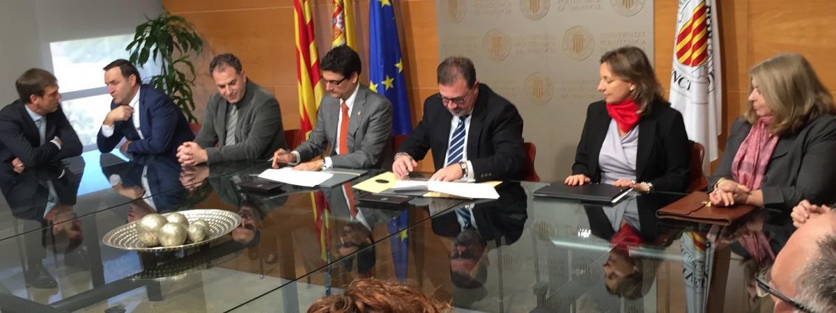 Becas colaboración 2016 Cátedra Vicente Serradell